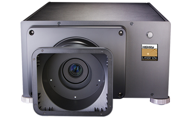 Digital Projection HIGHLite Laser 12k