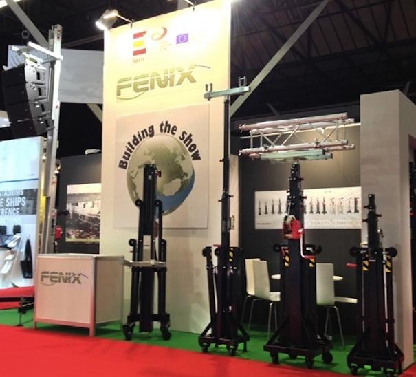 Fenix ISE2014