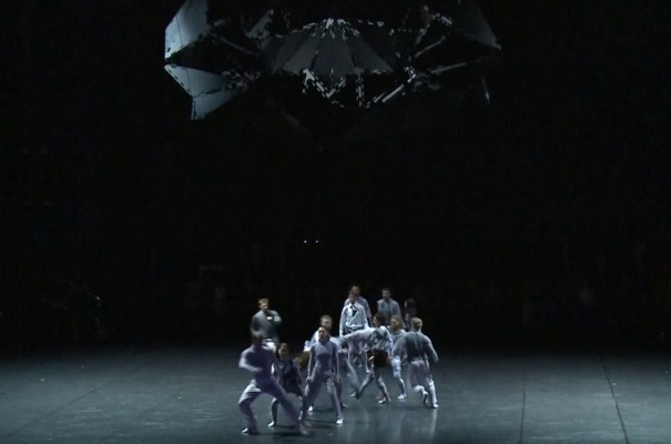 Focusrite RedNet 2 na ópera de Gotemburgo