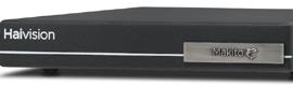 Haivision lleva los beneficios de la tecnología SRT a los codificadores y decodificadores Makito X