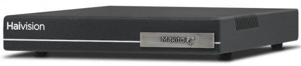 Haivision Makito X