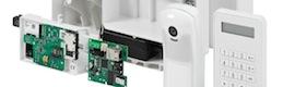 Honeywell Security actualiza Galaxy Flex con un panel híbrido intrusión/control de accesos con gestión en remoto