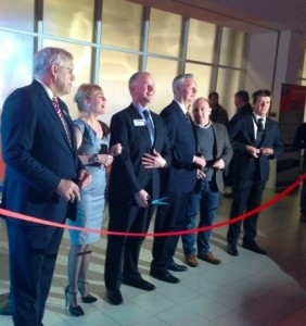 ISE2014 inauguracion