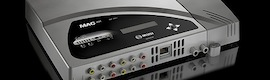Ikusi Cabsat 2014 presents its new heads TV and HD modulators for hotels