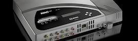 Ikusi presenta en Cabsat 2014 sus nuevas cabeceras TV y moduladores HD para hoteles