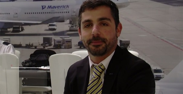 Joan M Aixa director Maverick Iberia