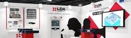 LDA Audio-Tech lleva a ISE 2014 su tecnología española de megafonía y alarma por voz NEO