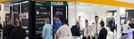 Más de quinientos profesionales de ISE 2014 se interesan por las soluciones AV de TD Maverick
