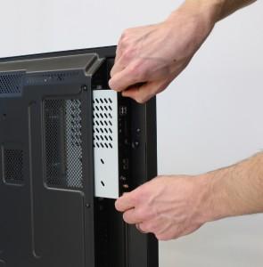 NEC OPS Digital Signage