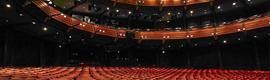 La Ópera de Gotemburgo elige los sistemas de audio digital Focusrite RedNet para el vanguardista espectáculo de Richard Siegal