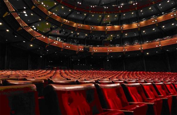 Opera de Gotemburgo (Suecia)