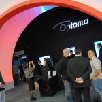Optoma en ISE 2014