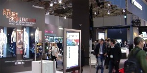 Panasonic ISE 2014