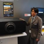 Panasonic en ISE 2014