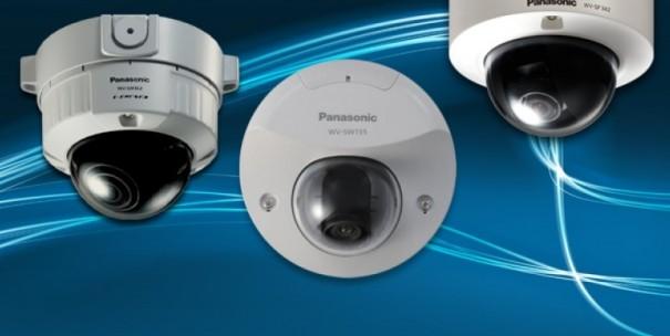 Panasonic serie 6