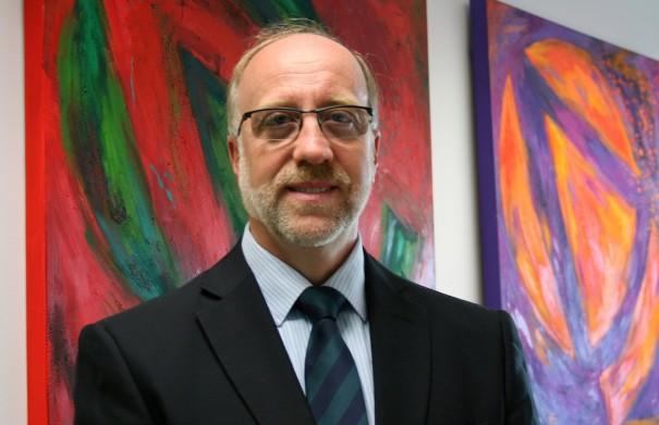 Rafael Ros presidente Aido