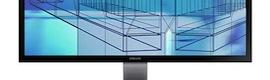 Samsung UD590: monitor de ultra alta definición para diseñadores gráficos