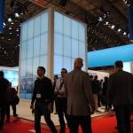 Samsung en ISE 2014