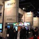 Sony en ISE 2014