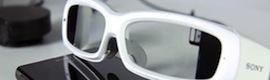 Sony desvela en el MWC 2014 el prototipo de sus SmartEyeglass con visión binocular