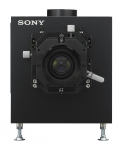 Sony SRX T615