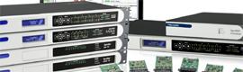 Symetrix, Attero Tech y Stewart Audio se asocian para facilitar la interoperabilidad de las redes de audio Dante