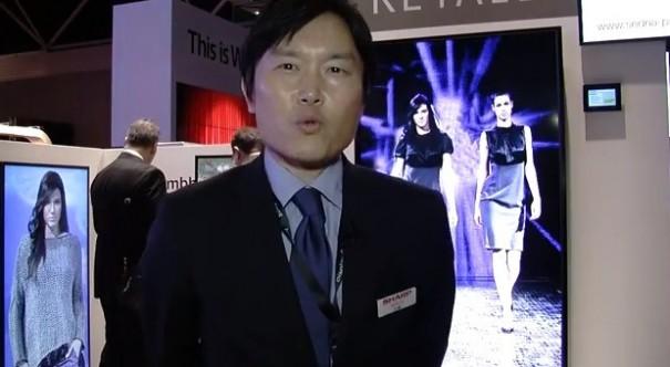 Tood Takashi Ito Sharp