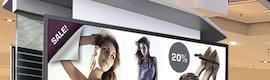 Toshiba debuta en ISE 2014 con su propuesta de digital signage y cartelería para el mercado europeo