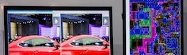 Toshiba TUM-32PRO1: monitor profesional UHD para diseño y producción AV