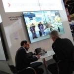 Toshiba en ISE 2014