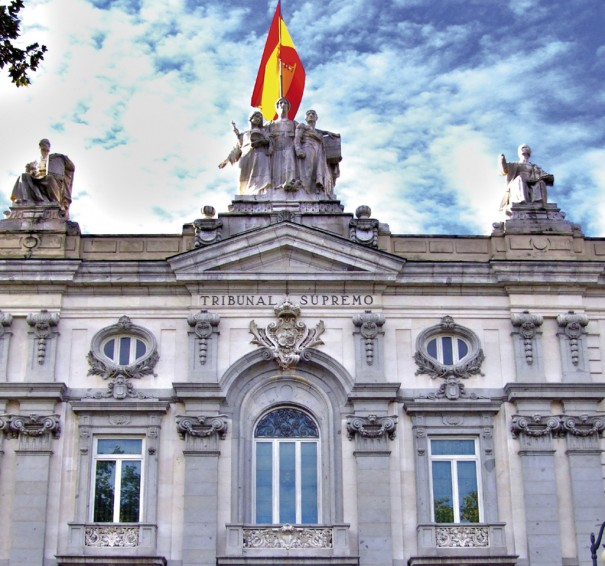 Tribunal Supremo Espana