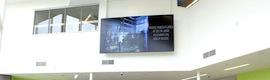 La Universidad de Durham confía en la red de digital signage e IPTV de Tripleplay como elemento de comunicación