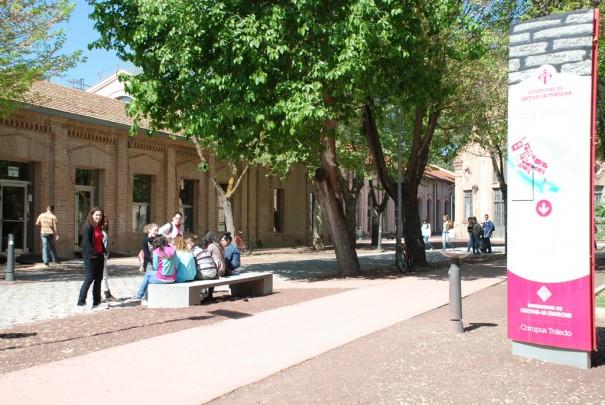 UCLM (Toledo)