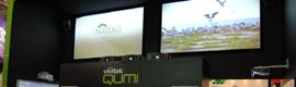 Vivitek acude a ISE 2014 con nuevos proyectores para grandes espacios y entornos corporativos