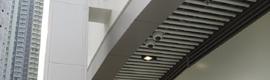 Las cámaras de videovigilancia de Vivotek aseguran las viviendas de Kai Tak Development en Hong Kong