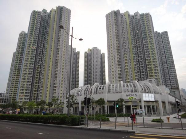 Vivotek en Kai Tak Development