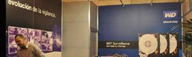 WD estrena en SICUR 2014 la línea de discos duros Purple para videovigilancia