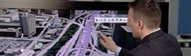 AccuWeather optimiza su sistema de pantalla táctil interactiva StoryTeller con las tarjetas Nvidia Quadro de PNY