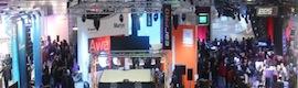 Afial 2014 congrega en Madrid a los profesionales del sonido y la iluminación profesional