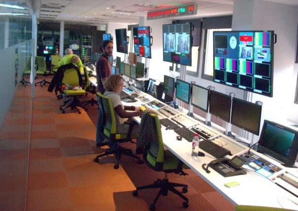 Agencia EFE CCTV