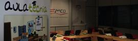 Aulatecnia acude al Microsoft in Education Global Forum 2014 con su proyecto de integración de las TIC en el aula