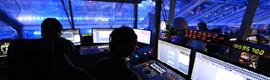 El audio de Fairlight participa en la apertura y clausura de los Juegos de Invierno de Sochi 2014