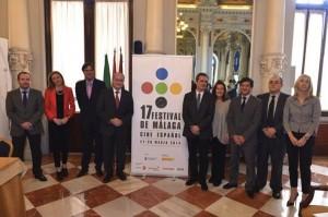 Festival de Malaga 2014