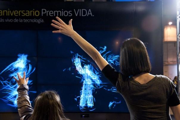 Fundacion Telefonica Premios Vida 15