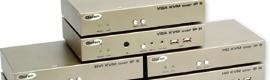 Gefen mostrará en Prolight+Sound 2014 su tecnología más innovadora de conectividad Pro AV