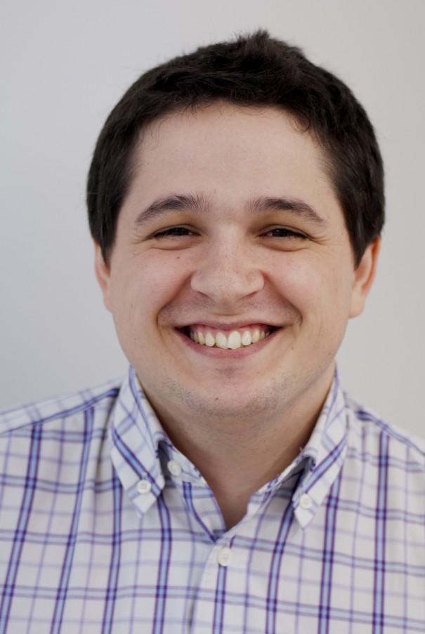Gonzalo Marcos, director de Desarrollo de Negocio de Tecnologica DS