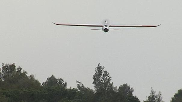 Hemav drone