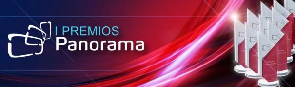 I Premio Panorama Audiovisual