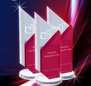 I Premios Panorama Audiovisual