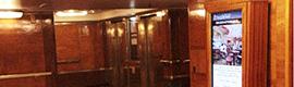 El histórico Queen Mary combina su diseño Art Decó con la tecnología de digital signage de AOpen e Insteo